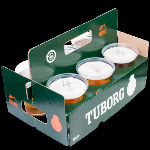 Beerholder by Tablebox