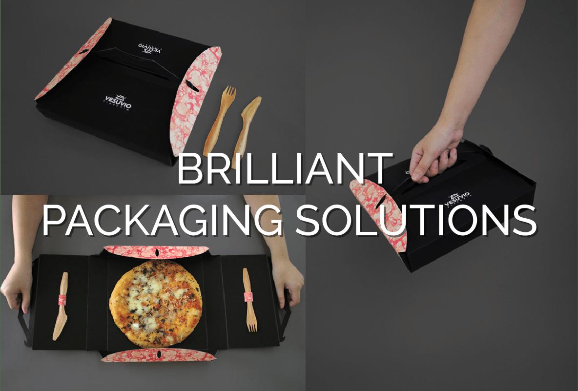 Tablebox Blog packaging solution